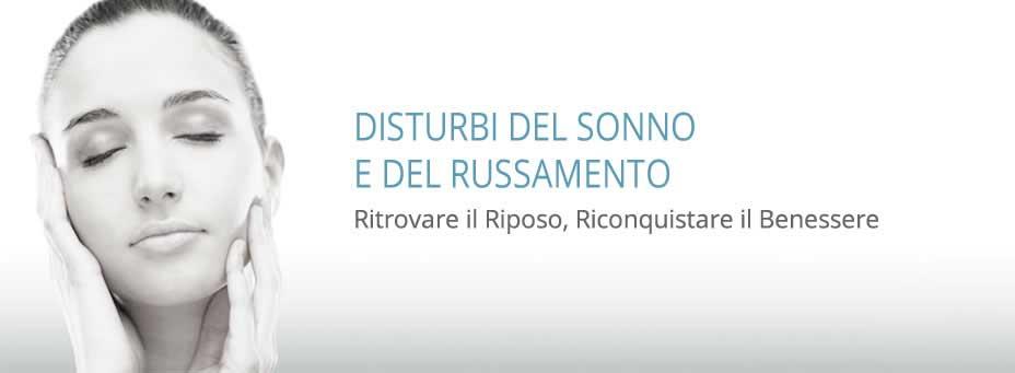Apnea notturna | OSAS | Prof. Lorenzo Favero - Odontoiatria Specialistica