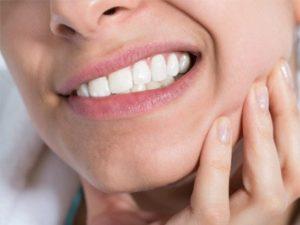 Gnatologia - Problemi di Mandibola - Masticazione Postura