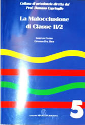 la-malocclusione-di-classe - Prof. Lorenzo Favero - Odontoiatria Specialistica