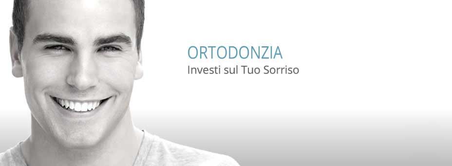 Ortodonzia - Prof. Lorenzo favero