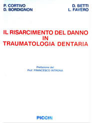 risarcimento-danno-traumatologia-dentaria - Prof. Lorenzo Favero - Odontoiatria Specialistica