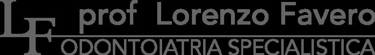Dentista Favero - Prof. Lorenzo Favero - Odontoiatria Specialistica